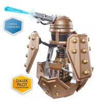 Dalek Patrol Ship and Pilot Memorabilia