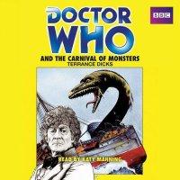 Carnival of Monsters CD