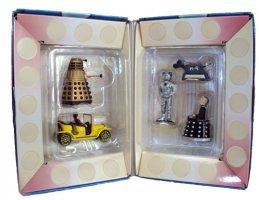 Corgi Gift Box Memorabilia
