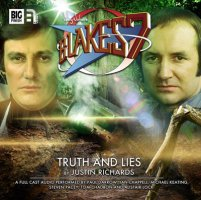 Truth and Lies CD