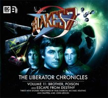 Liberator Chronicles 11 CD