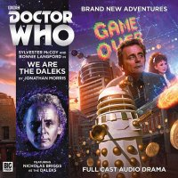 We are the Daleks CD