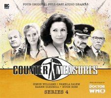 Counter Measures 4 CD