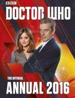 2016 Annual Book (Hardback)