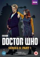 Series 9 Vol 1 DVD