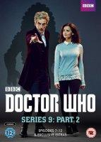 Series 9 Vol 2 DVD
