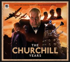 Churchill Years 1 CD