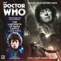 Labyrinth of Buda Castle CD