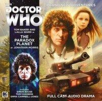 Paradox Planet CD