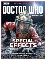 DWM Special 43 Special Effects Book (Paperback)