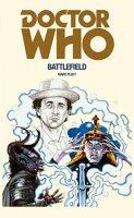 Battlefield Book (Paperback)