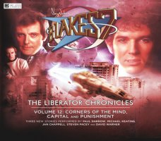 Liberator Chronicles 12 CD