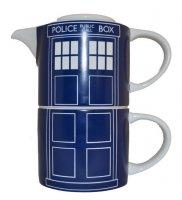 Tea for One Memorabilia