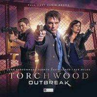 Outbreak CD