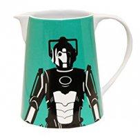 Cyberman Jug Memorabilia