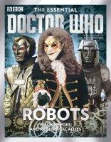 DWM Special Robots Book (Paperback)