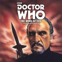Mind of Evil CD