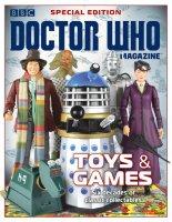 DWM Special 46 Toys & Games Book (Paperback)
