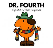 Dr Fourth Book (Paperback)