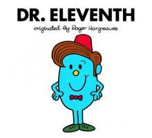 Dr Eleventh Book (Paperback)