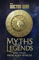 Myths and Legends Book (Hardback)
