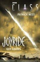 Class Joyride Book (Paperback)