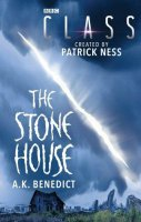 Class Stone House Book (Paperback)
