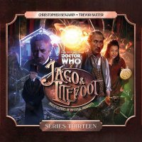 Jago and Litefoot 13 CD