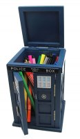 TARDIS Desk Tidy Other