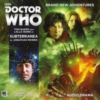Subterranea CD