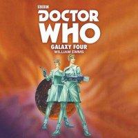Galaxy Four CD