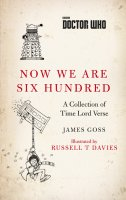 Now We Are Six Hundred Book (Hardback)
