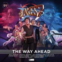 Way Ahead CD