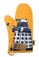 Dalek Oven Glove Other