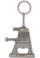 Dalek Keyring Bottle Opener Other