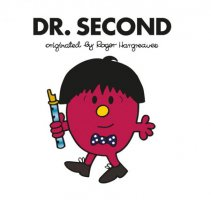 Dr Second Book (Paperback)