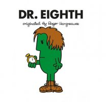 Dr Eighth Book (Paperback)
