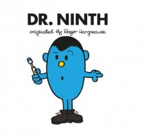 Dr Ninth Book (Paperback)