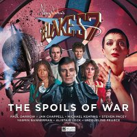 Spoils of War CD