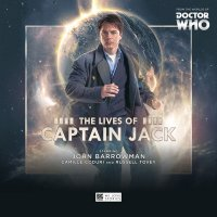 Lives of Captain Jack CD