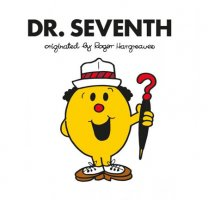Dr Seventh Book (Paperback)