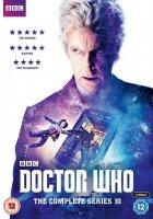 Series 10 Boxset DVD