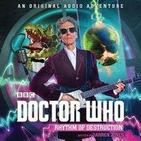 Rhythm of Destruction CD