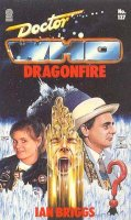 Dragonfire, Stock No. T2585 Book (Paperback)