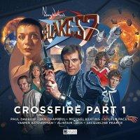 Crossfire 1 CD