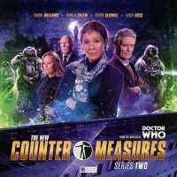 New Counter Measures 2 CD