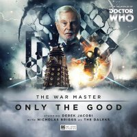 War Master 1 Only the Good CD