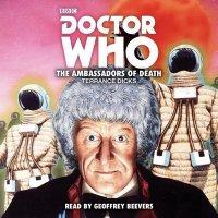 Ambassadors of Death CD