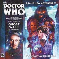 Ghost Walk CD