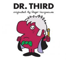Dr Third Book (Paperback)